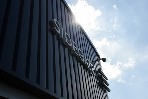 A photo of the front of Sidegate Motors