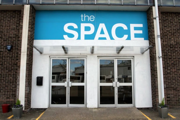 A photo of The Space, Norwich
